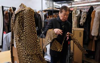 Το Σαν Φρανσίσκο απαγορεύει τις πωλήσεις γούνας