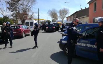 Επιβεβαιώνουν οι γαλλικές αρχές πως ο δράστης της ομηρίας είναι νεκρός