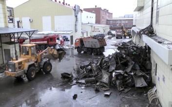 Συλλυπητήρια του υπουργείου Εξωτερικών για την τραγωδία στη Ρωσία