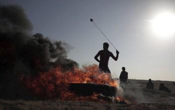 Εξετάζεται η δημιουργία λιμενίσκου στην Κύπρο για την άρση της απομόνωσης της Λωρίδας της Γάζας