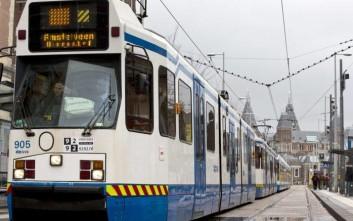 Πολύωρο μπλακάουτ στο Άμστερνταμ εξαιτίας τεχνικής βλάβης