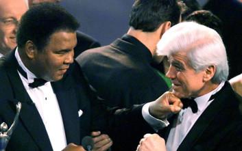 Η απάντηση του Μοχάμεντ Άλι στο «δεν είναι όλοι οι λευκοί ρατσιστές»