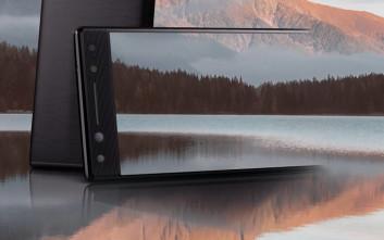 Το νέο 4G smartphone Alcatel 5 Dual αποκλειστικά στα καταστήματα COSMOTE και ΓΕΡΜΑΝΟΣ