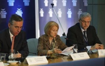 Ντανιέλ Νουί: Οι ελληνικές τράπεζες μπήκαν στην εντατική, αλλά επανακάμπτουν
