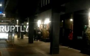Μια γυναίκα κρατείται όμηρος στο προξενείο του Μάλι στη Βαρκελώνη