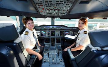 Η Emirates φέρνει τις γυναίκες στο προσκήνιο