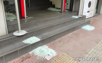 Κατεπείγουσα προκαταρκτική για τις επιθέσεις στο κέντρο της Αθήνας