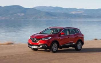 Νέο χρηματοδοτικό πρόγραμμα Renault