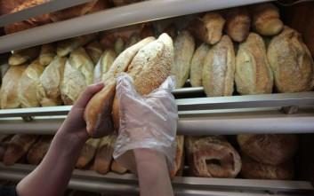 Φούρνοι Βενέτη: Λουκέτο σε πέντε καταστήματα λόγω κορονοϊού