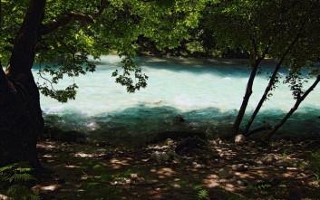Μύθοι και θρύλοι του ποταμού Αχέροντα