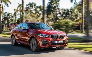 Τα μοντέλα της BMW που θα εντυπωσιάσουν στην έκθεση της Γενεύης