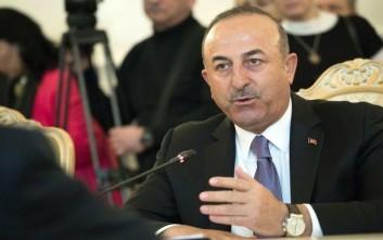 Επικριτική η Τουρκία προς τις ΗΠΑ για τις κυρώσεις στο Ιράν