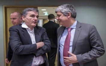 Τσακαλώτος και Σεντένο συμφώνησαν για μετα-μνημονιακή συνεργασία