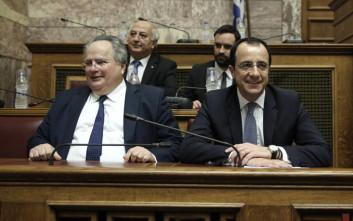 «Τούρκο πράκτορα» αποκάλεσε μουσουλμάνο βουλευτή ο Κασιδιάρης