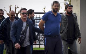 Ένοχος ο τζιχαντιστής που συνελήφθη στην Αλεξανδρούπολη