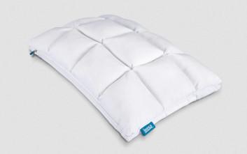 Το υβριδικό μαξιλάρι που εξασφαλίζει ύπνους βασιλικούς