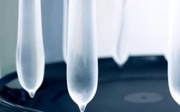 Το καινοτόμο προφυλακτικό που θα κάνει θραύση στους Ολυμπιακούς του Τόκιο