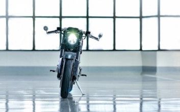 Το D-EV είναι ένα ηλεκτρικό Ducati Scrambler