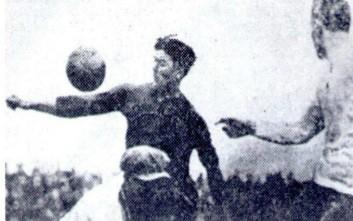 Ο πρώτος Αργεντινός... matador