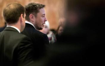 Το ένοχο μυστικό που διέλυσε την οικογένεια του δισεκατομμυριούχου οραματιστή Elon Musk