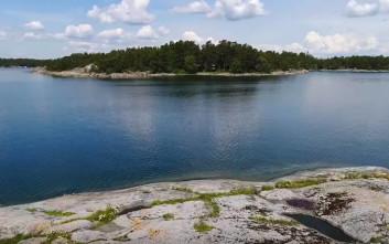 Ένα νησί μόνο για γυναίκες στην Φινλανδία