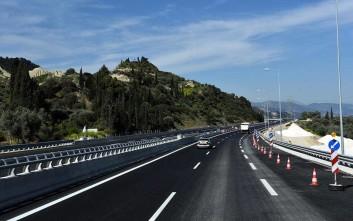 Αποκαταστάθηκε η κυκλοφορία των οχημάτων στην Ε.Ο. Κορίνθου-Πατρών