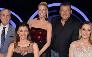 Ποιοι πέρασαν στον τελικό του Dancing With The Stars