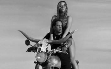 Η Beyonce και ο Jay-Z ξεκινούν κοινή παγκόσμια περιοδεία