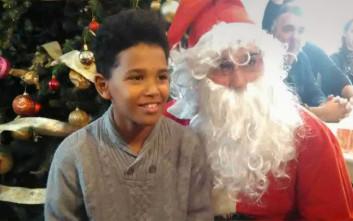 Οργανωμένη επιχείρηση αρπαγής του 13χρονου Θανάση βλέπει το «Χαμόγελο του Παιδιού»