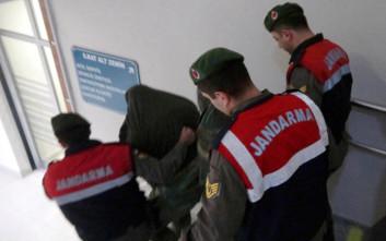 Γιατί πηγαίνουν στο δικαστήριο της Τουρκίας σήμερα οι Έλληνες στρατιωτικοί