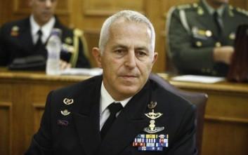 Διαψεύδεται από το ΓΕΕΘΑ η «αμυντική επίθεση στην Τουρκία»