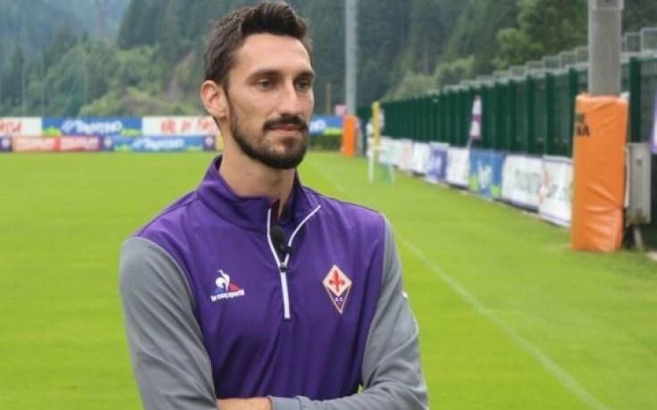 Πέθανε στον ύπνο του ο αρχηγός ιταλικής ποδοσφαιρικής ομάδας