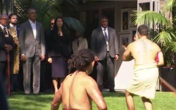 Η συμβουλή που ζήτησε η πρωθυπουργός της Νέας Ζηλανδίας από τον Μπαράκ Ομπάμα
