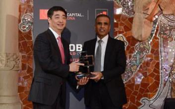 Η Huawei απέσπασε οκτώ βραβεία από το GSMA