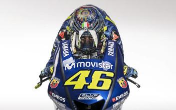 Η Abarth συνεχίζει στο Moto GP