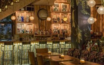 Δέκα τέλεια μπαρ για απογευματινό ποτό στα βόρεια προάστια
