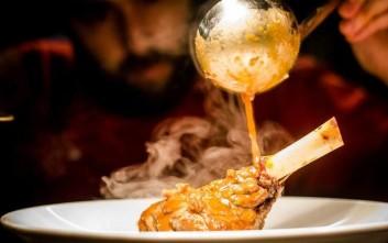 Εστιατόρια μοντέρνας ελληνικής κουζίνας που θα σε κερδίσουν με τις γεύσεις τους