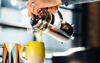 Η αγαπημένη εμπειρία καφέ Starbucks ακόμα πιο εύκολα, στο σπίτι ή το γραφείο