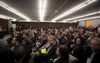 Ρέππας: Θέλουμε ένα Κίνημα Αλλαγής που θα είναι ένα αυθεντικό λαϊκό και πατριωτικό κίνημα