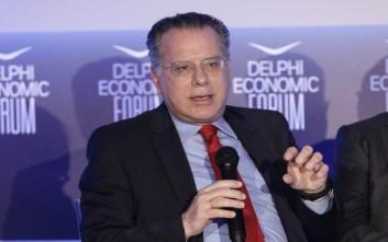 Κουμούτσακος: Το μέλλον των Βαλκανίων ή θα είναι ευρωπαϊκό ή θα είναι τραυματικό