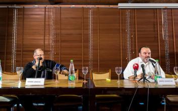 Ανακοίνωση Seajets και Aegean Speed Lines για τις τελευταίες εξελίξεις στην ακτοπλοΐα