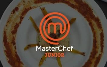 Έρχεται το MasterChef Junior