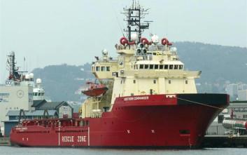 Με αυτό τον τρόπο δεν εντόπισαν οι Τούρκοι το σκάφος της ExxonMobil