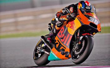 KTM με την Tech3 MotoGP από το 2019