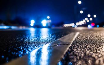 Το εφηβικό παιχνίδι στον αυτοκινητόδρομο που κατέληξε σε τραγωδία