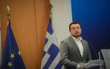 Συνάντηση Ζάεφ- Παππά στα Σκόπια