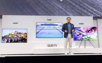 Έπειτα από μήνες φημών, η Samsung άνοιξε τα χαρτιά της