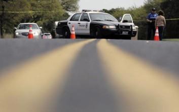 Αστυνομικός πυροβόλησε γυναίκα μέσα στο σπίτι της επειδή «ένιωσε απειλή»