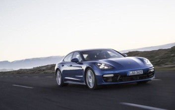 Η Porsche υιοθετεί την τεχνολογία blockchain