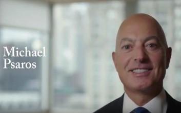 Ομογενής γκουρού της Wall Street μιλά για το… φιλότιμο